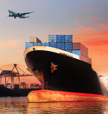 Britania Freight & Logistics